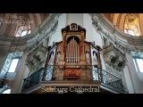 Salzburg Cathedral, Austria, Historic Center of Salzburg, Vladimir Sterzer