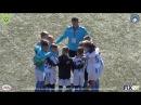 13.05.2017 Савеловская-2 - Родина команды 2007 г.р. голы
