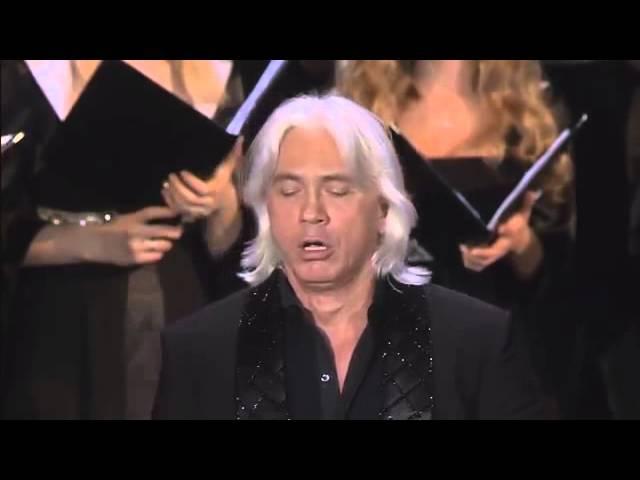 Хворостовский Разбойника благоразумного| Hvorostovsky Ortodox liturgical chant