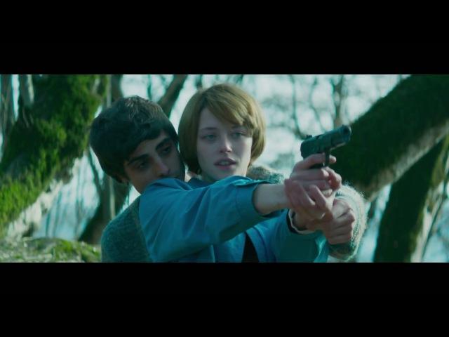 Заложники / Hostage - историческая драма трейлер 2017, скоро на экранах