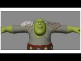 Shrek 4 and Madagascar 3 Character Deformations