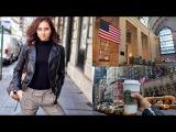 НЬЮ-ЙОРК   сумасшествие, неделя моды, встречи и блоггеры.
