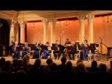 2014 Ridni Naspivy Ensemble &amp Ihor Borko - Live at Kyiv Philarmonic (070414)