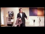 Pulp Fiction - Vincent Vega and Mia on the Intercom