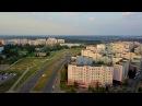 Юго-восточная часть Витебска [20.08.2017]