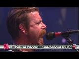 Eagles Of Death Metal LIVE Biddinghuizen, Netherlands - 2012-08-18