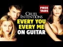 PLACEBO – Every you, every me (OST Cruel Intentions)