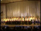 Детский хор Преображение. Мы желаем вам добра.