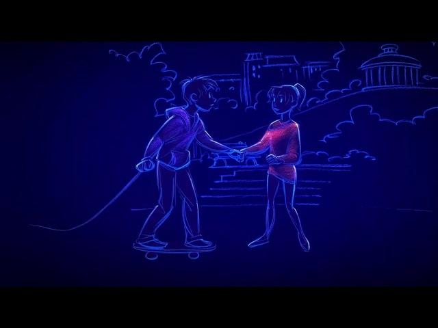 Amar pelos dois - Salvador Sobral - Violin cover tribute