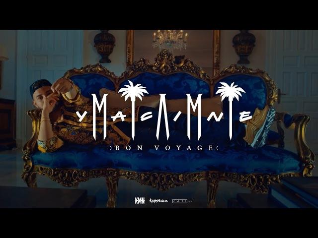MIAMI YACINE BON VOYAGE prod by AriBeatz Official 4K Video