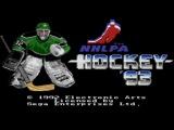 История хоккея в видеоиграх [ Часть 1 ]