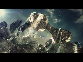 Finogenix - Andromeda [AstroPilot Music]