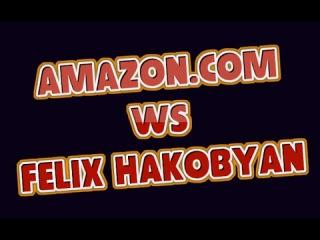 AMAZON Возврат от А до Я. Амазон