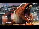 Древние твари на Арене Jurassic World The Game прохождение на русском
