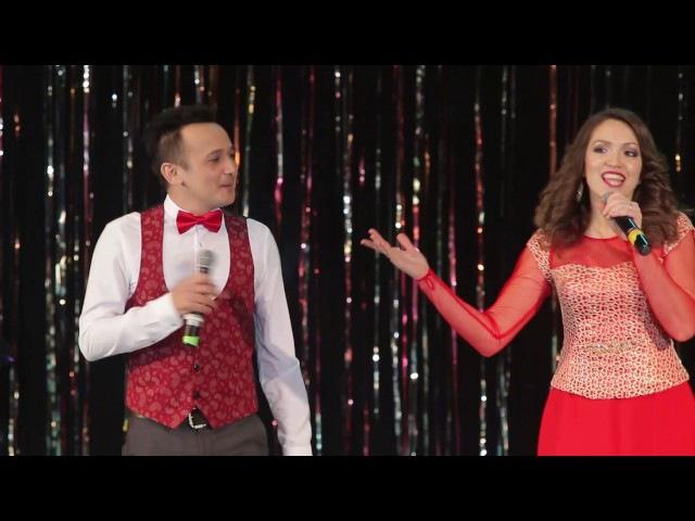 Очень красивая татарская песня 2017 года Руслан ТИМЕРЛАНОВ, Динара ЮСУПОВА, Нургале
