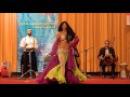 Sahar Samara Cairo Mirage 2017 bellydancetv tanec jivota