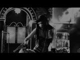 Nancy Callahan (Jessica Alba)- Dont stop looking at me