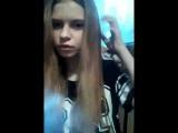 Мария Замашкина - Live