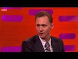 The Graham Norton Show 20x20 - Tom Hiddleston, Ruth Wilson, Ricky Gervais, Daniel Radcliffe, Joshua McGuire, Tinie Tempah