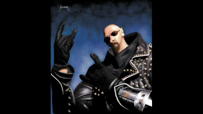 Judas Priest - Touch Of Evil Live in Minneapolis 2005