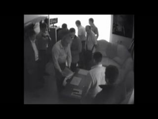 (видео) Тольяттинский военком Попов, опера и меченые деньги