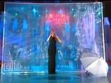 staroetv.su Фабрика звёзд (Первый канал, 2004) Юлиана Караулова - Дождь