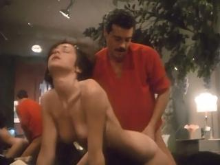Мещанка и... путана! / bourgeoise et... pute! (1982) | порно
