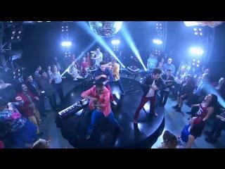 Violetta׃ Ven con nosotros - Video Musical