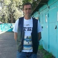 Анкета Александр Шаров