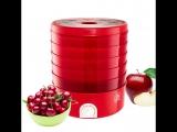 Сушилка электрическая для овощей и фруктов ВАСИЛИСА