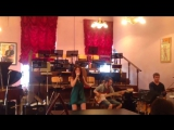 Marcia Ball How You Carry on (cover) 2013г