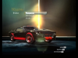ford shelby gt500 NFS UNDERCOVER