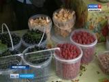 «Вести» узнали, насколько в Новосибирской области подорожали ягоды