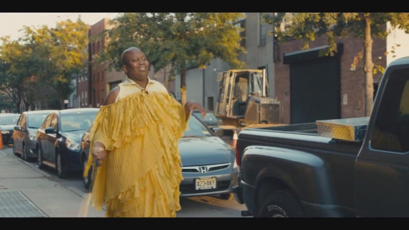 Titus Andromedon LEMONADE Parody from Unbreakable Kimmy Schmidt