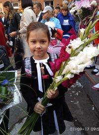 Татьяна Петрина