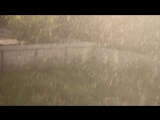 Дождик и гелиос