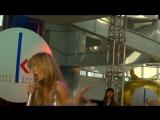 ГлюкOza (Глюкоза) - Танцуй Россия! (Кунцево Плаза 04.10.2015)