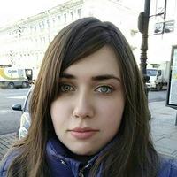 Дарья Панкратова