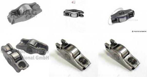 Балансир, управление двигателем для AUDI TT купе (FV3)