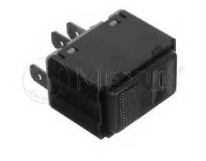 Выключатель, стеклолодъемник для AUDI V8 (44_, 4C_)