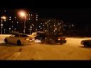Toyota Mark 2 jzx 90 Toyota Chaser jzx 100 drift Murmansk