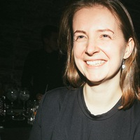 Соня Соболь