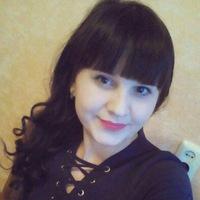 Анастасия Магронова