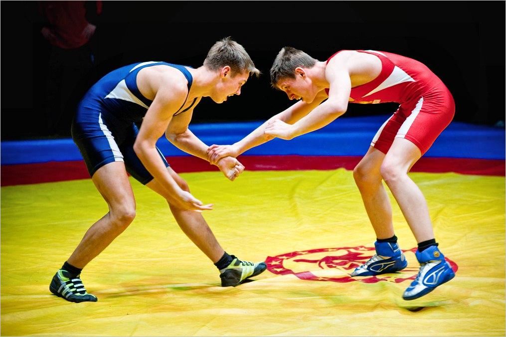 Спортсмены из Зеленчукского района выступят на первенстве России по вольной борьбе