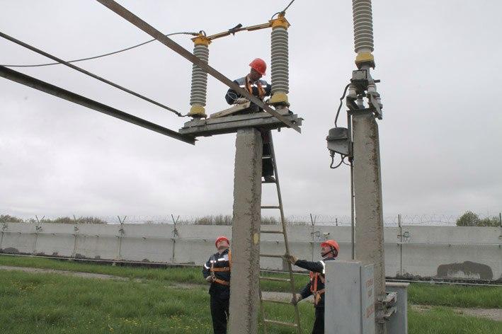 В некоторых населенных пунктах Зеленчукского района будет ограничена подача электроэнергии