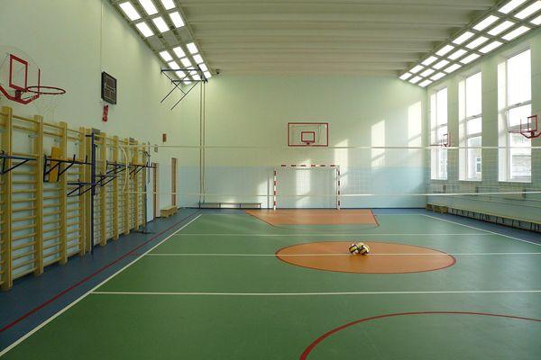 В Сторожевой отремонтируют спортивный зал одной из школ