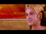 Маxабxарата - Кришна рассказывает Арджуне о трёх гунах природы.