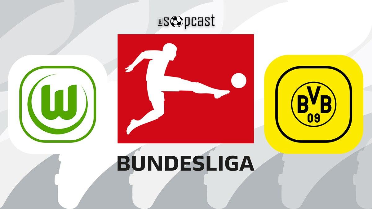Боруссия дортмунд вольфсбург смотреть онлайн sopcast