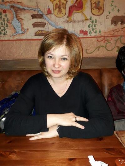 Ирина Антохина