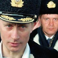 Анкета Виктор Бухарин